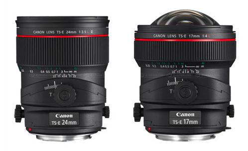 Canon_TSE