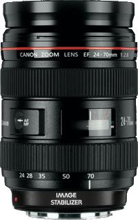 Canon EF 24-70mm f2