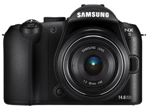 Samsung-nx5
