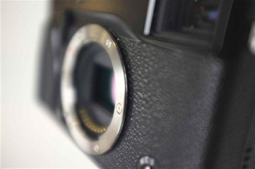 Fuji-X-Pro1