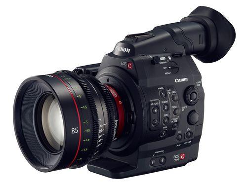 EOS-C500
