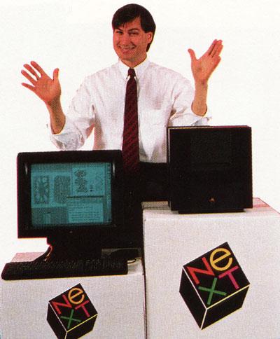 Nextcomputer