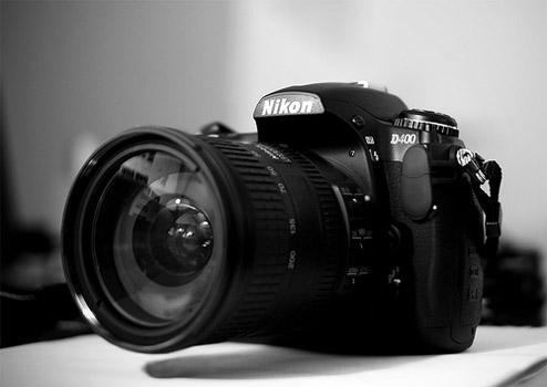 Nikond400